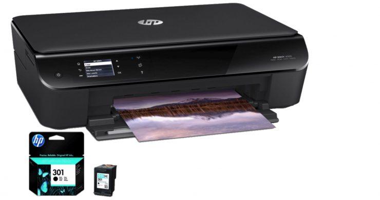 hp-impresora