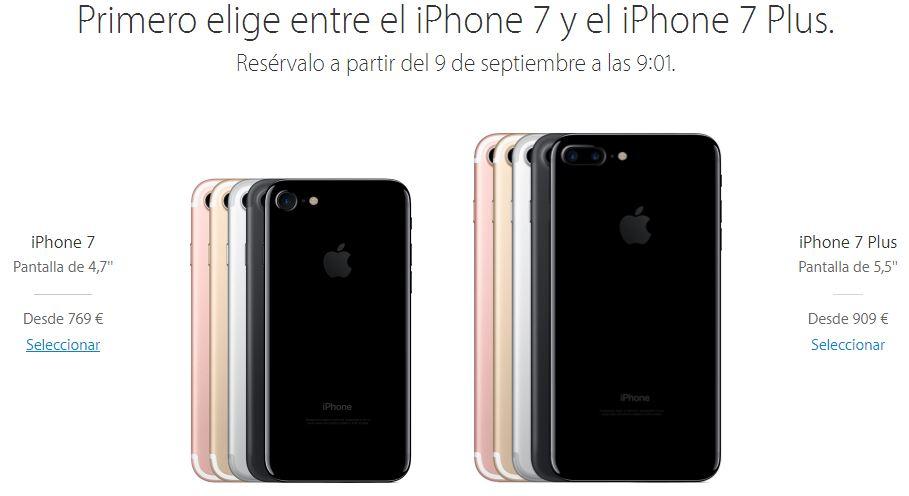 iphone 5s oro precio