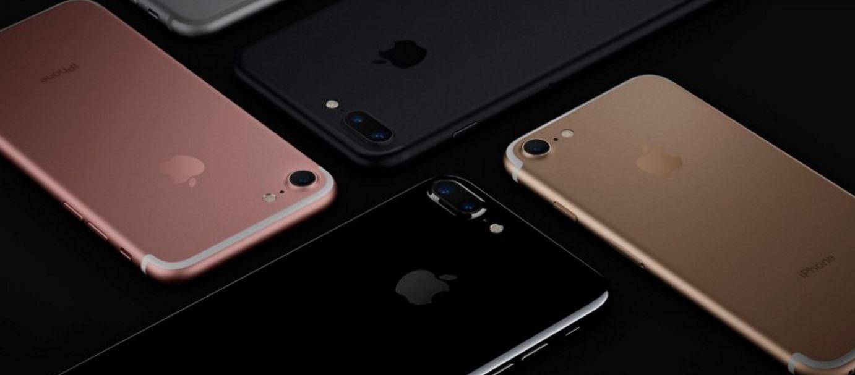 7290ef2301f Apple denunciada por publicidad engañosa con su iPhone 7