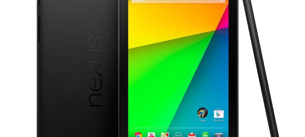 Google estaría trabajando en una tableta de 7″ con Snapdragon 820