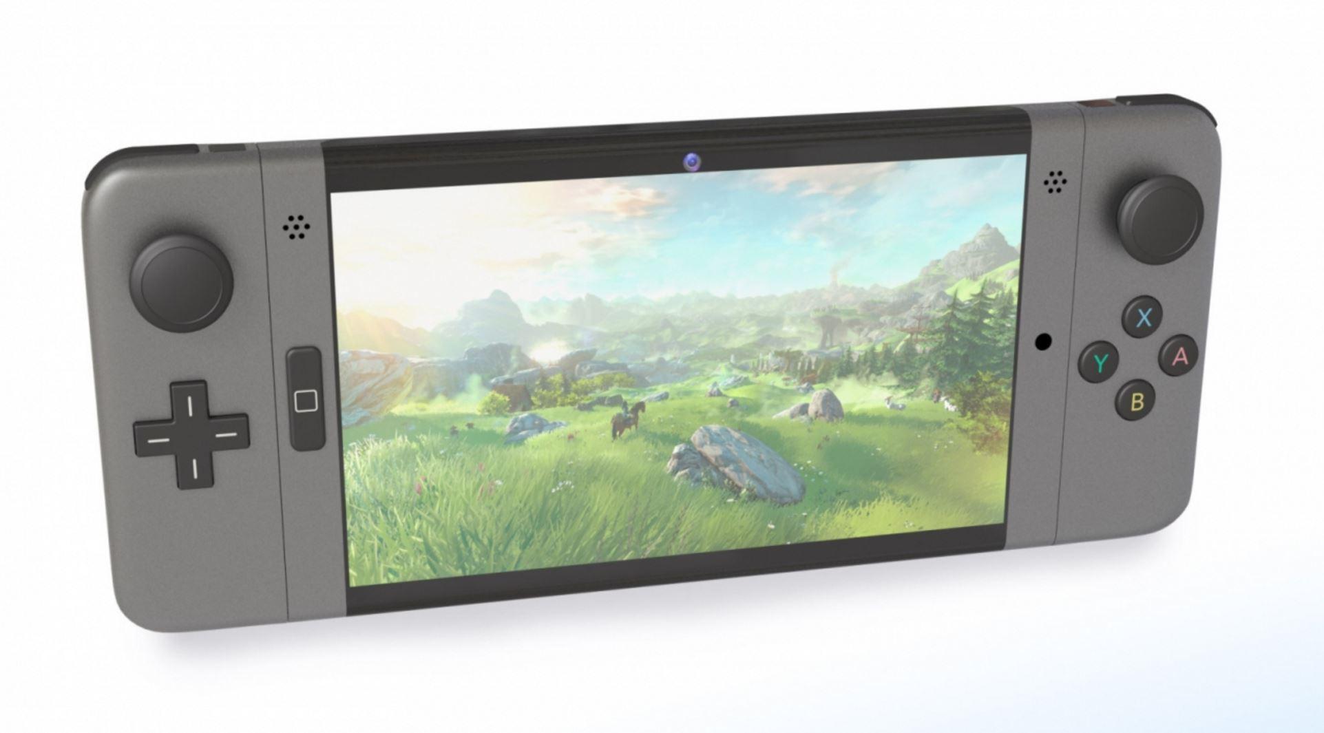 La Nintendo NX se anunciaría oficialmente la próxima semana