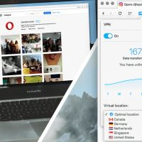El navegador de escritorio Opera habilita una VPN integrada y gratuita