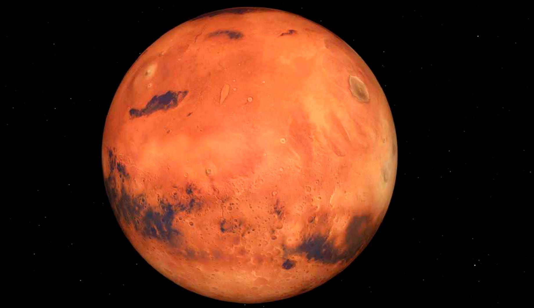 La NASA quemó por accidente la mejor prueba de vida en Marte hace 40 años