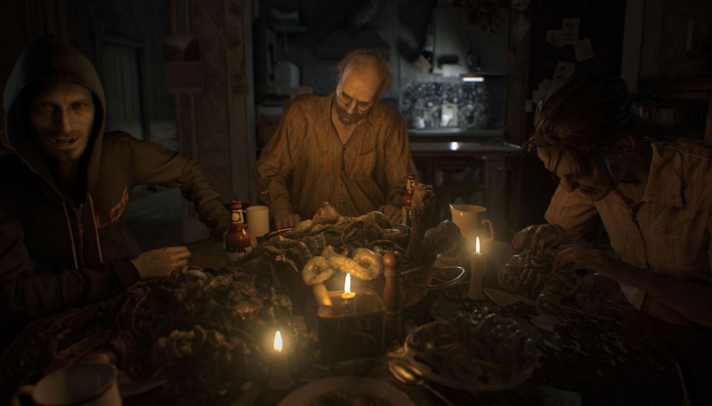 Resident Evil reiniciará toda su franquicia de películas