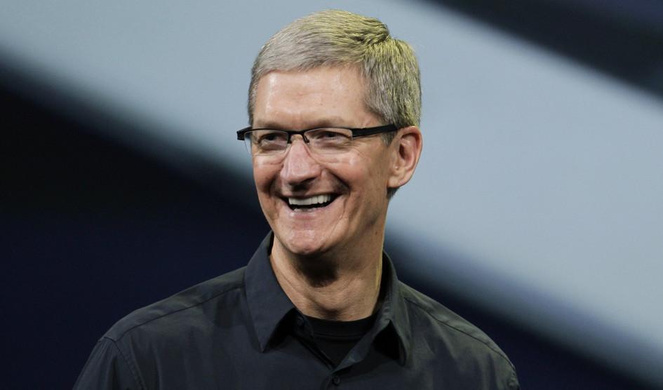"Tim Cook: ""Si dejaras de tomar ese café caro podrías comprarte un iPhone X"""