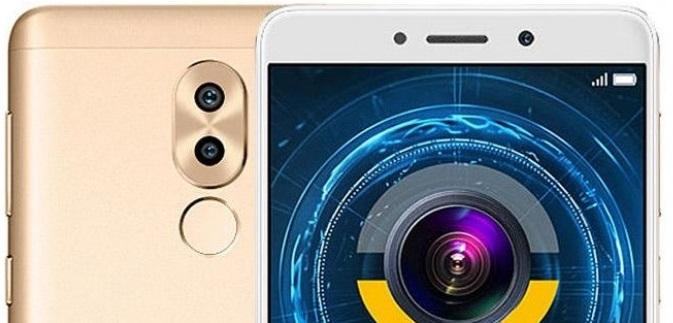 Honor 6X: Smartphone de gama media con doble cámara trasera