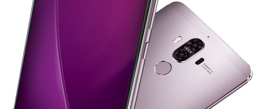 "Huawei ha vendido 5 millones de ""Mate 9"" en sus primeros cuatro meses"