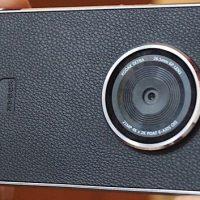 Kodak Ektra: Smartphone unido a una avanzada cámara de Kodak