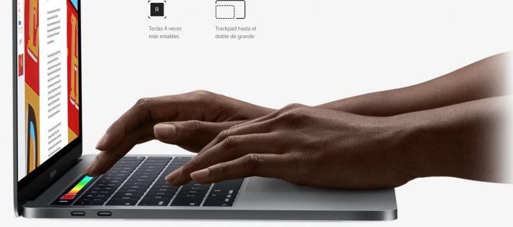 MacBook Pro 2016 740x327 0