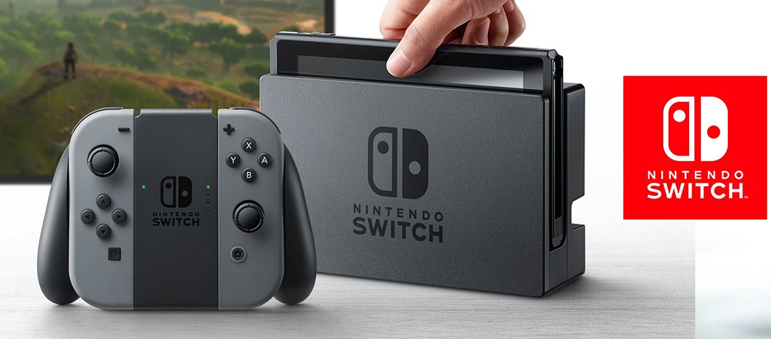La Nintendo Switch no tendrá una batería retirable