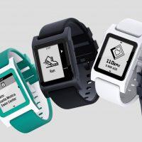 Pebble anuncia sus Smartwatch Pebble 2 y Pebble 2 SE