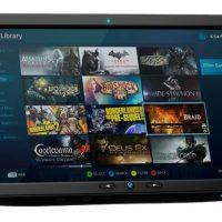 SMACH Z: Consola portátil española con SoC AMD y acceso a todos los juegos de Steam