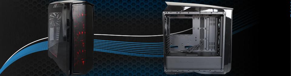 Review: SilverStone Primera PM01