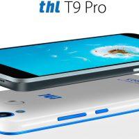 THL T9 Pro: Un 5.5″ HD con 2GB RAM y 4G LTE por 77 euros