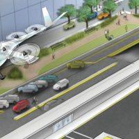 Uber Elevate: Coches voladores para nuestro transporte en 2026