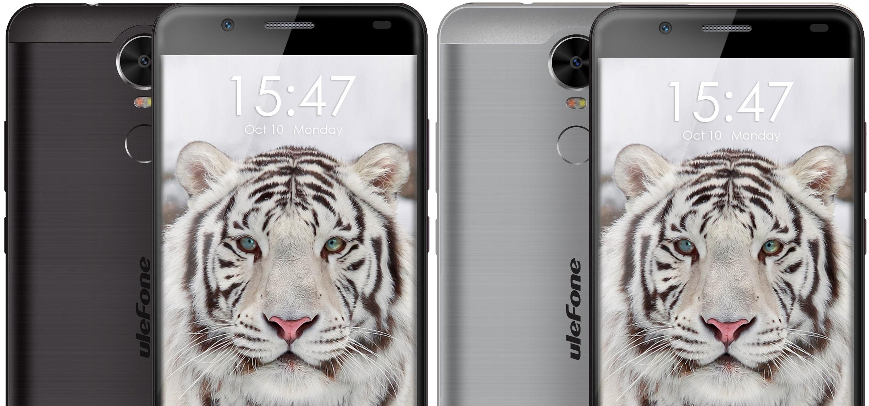 El Ulefone Tiger (5.5″, 4xA53, 2GB RAM, 4G & 4200 mAh) sale a la venta por 103€