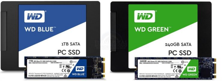 Western Digital WD Blue y WD Green 740x270 1