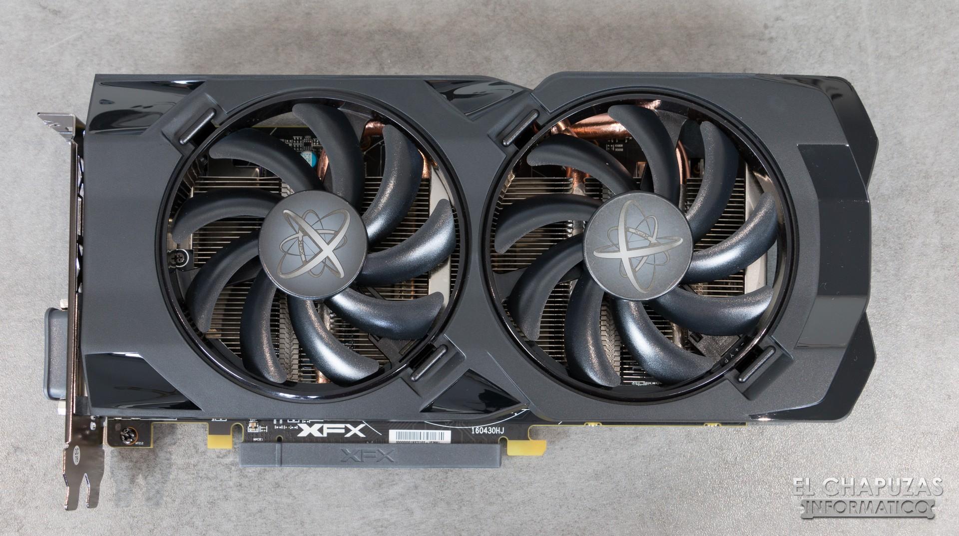 [Finalizado] Sorteamos una XFX Radeon RX 470 RS 4GB