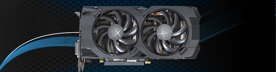 Review: XFX Radeon RX 470 RS 4GB