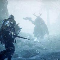 Dark Souls III se actualizará para aumentar los FPS en la PS4 Pro