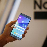 Samsung organizará una rueda de prensa para hablar sobre el Note7