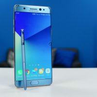 Samsung confirma que habrá un Galaxy Note8 en 2017