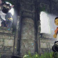 The Last Guardian se muestra en un nuevo gameplay de 20 minutos