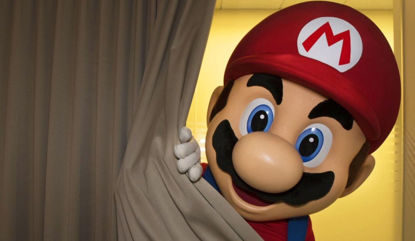 La Nintendo NX será mostrada hoy mediante un tráiler de presentación