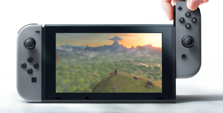 Temblad, las Nintendo Switch tendrán soporte para gafas de Realidad Virtual