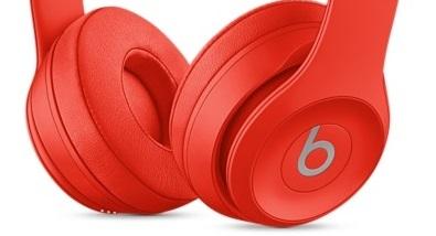 Beats Solo3 Wireless, los nuevos auriculares inalámbricos de Apple