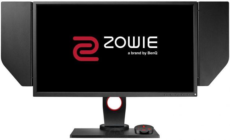 BenQ Zowie XL2540 1 740x452 1