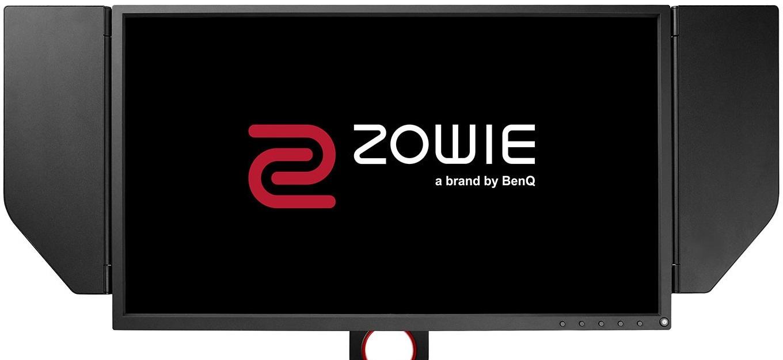 BenQ Zowie XL2540: Monitor gaming de 24.5″ @ 240 Hz