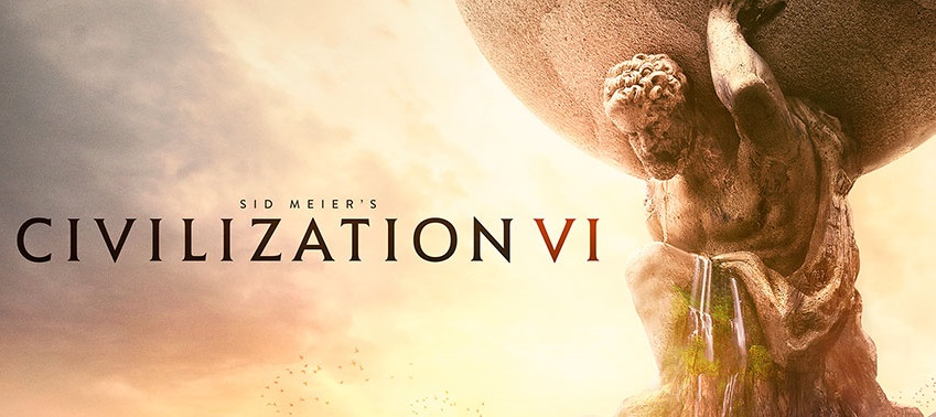 AMD anuncia el regalo de Civilization VI con su Radeon RX 480