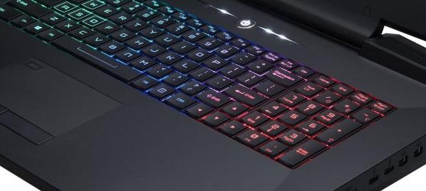 Clevo P870X: El mejor portátil gaming del mercado por solo… 15.000 euros