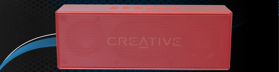 Review: Creative MUVO 2