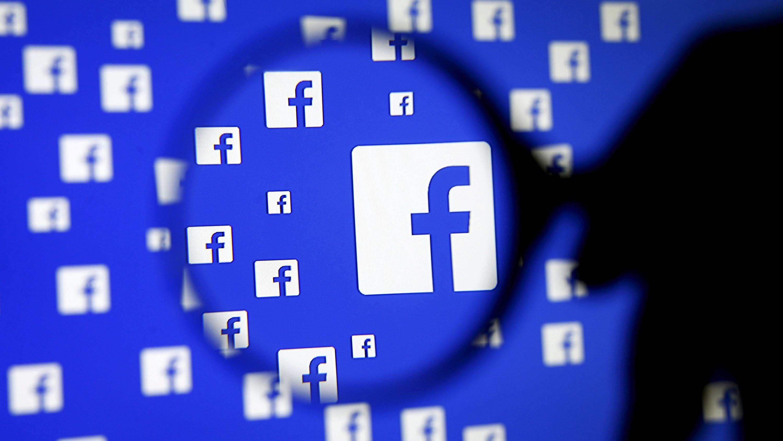 Facebook elimina 583 millones de cuentas falsas de su red