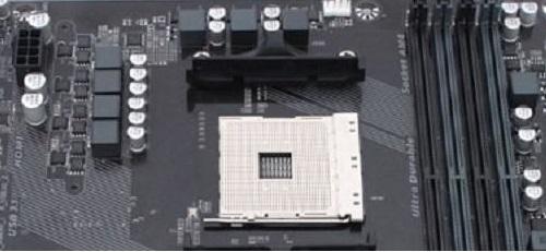 Se filtran otras dos placas base AM4 de Gigabyte