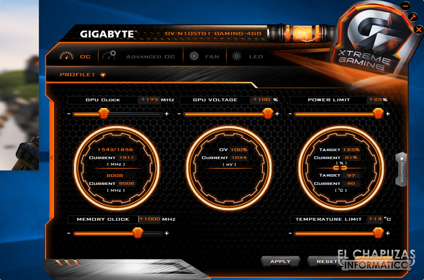 Review: Gigabyte GeForce GTX 1050 Ti G1 Gaming