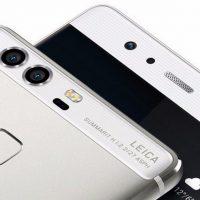 El Huawei P9 alcanza las 9 millones de unidades vendidas