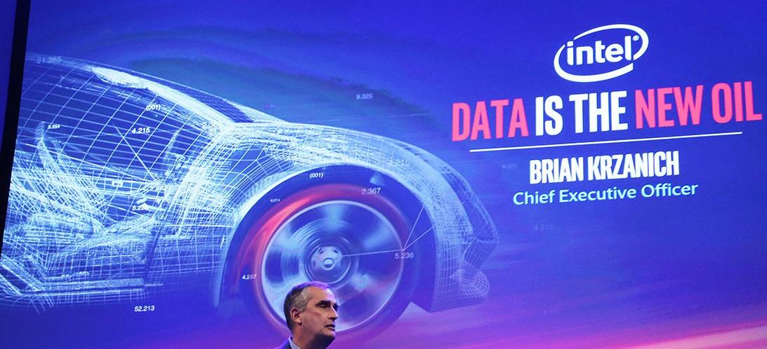 Intel invierte $250M en la conducción autónoma de vehículos