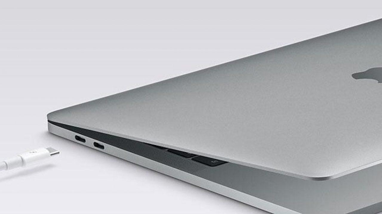 El nuevo MacBook Pro da problemas con sus únicos puertos, los Thunderbolt 3