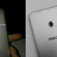 Meizu X en imágenes, aluminio, anillo LED y SoC Helio X30