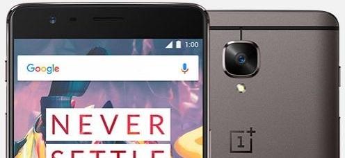 OnePlus confirma que el OnePlus 3T está siendo descatalogado