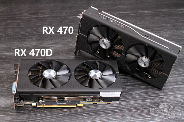 Sapphire Radeon RX 470D 1 0