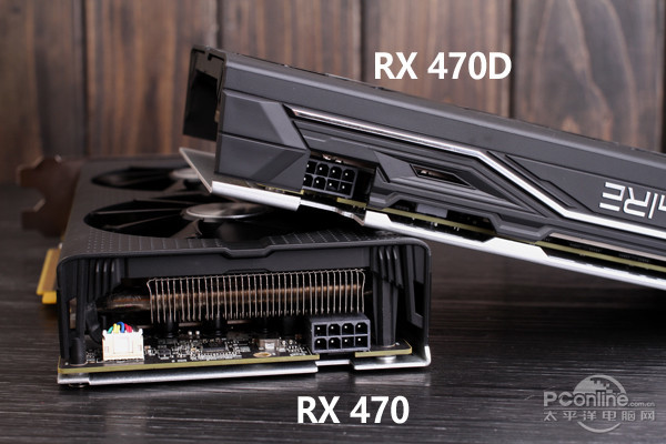 Sapphire Radeon RX 470D 4 2