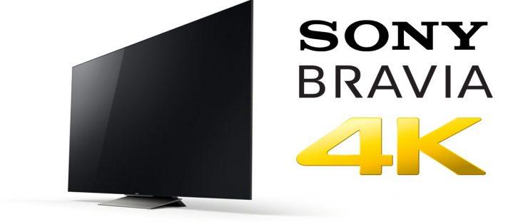 Sony censura los problemas de sus televisores Bravia 4K
