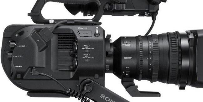 Sony FS7 II: Cámara de vídeo semi-profesional para YouTubers