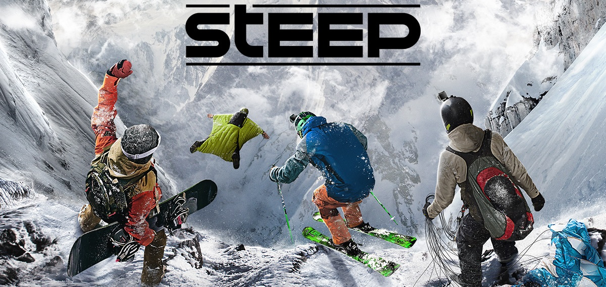 Steep será gratuito para jugar en PC y consolas este fin de semana