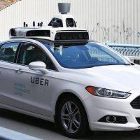 Ford comenzará a desplegar sus vehículos autónomos en el 2021