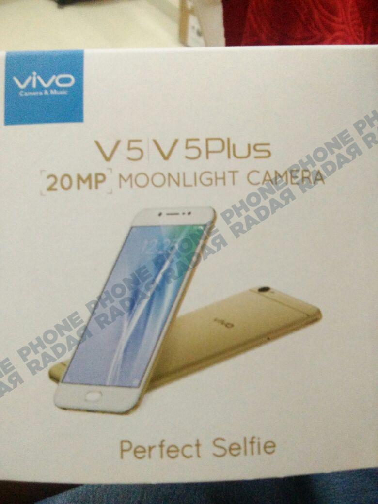Vivo V5 1 0
